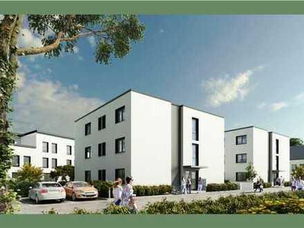 Barrierearme 4-Zimmerwohnung mit Aufzug & Balkon in zentraler Lage Burscheids