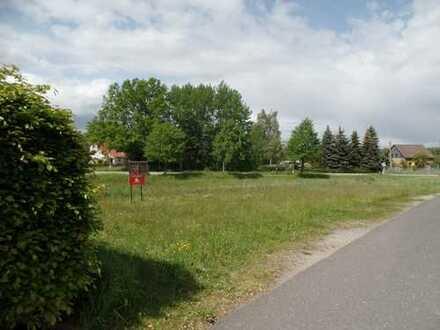 Großzügiges Grundstück in schöner Lage von Krauschwitz