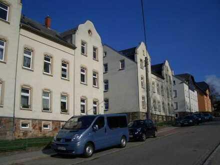 Das könnte Ihre eigene Wohnung sein! 2-Raum-Whg. in Hartmannsdorf unweit von Chemnitz