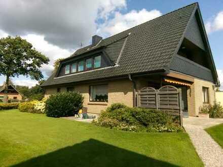 Gepflegtes Einfamilienhaus in ruhiger Lage mit großzügigem Grundstück