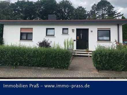 Top-Gelegenheit! Bungalow in zentraler Wohnlage von Bad Sobernheim zu verkaufen
