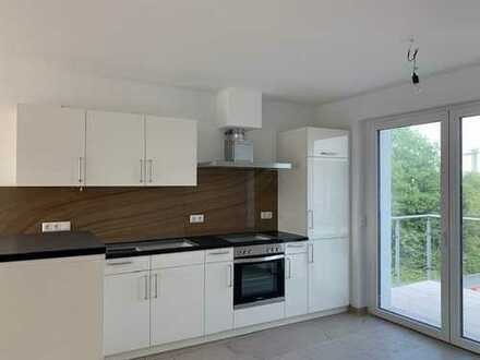 Sonniges modernes 2 -Zimmer Apartment Nähe Stadtzentrum Fulda