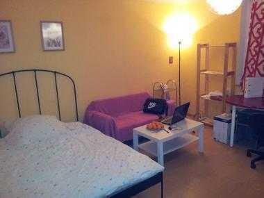 Zimmer in einer 2er-WG zum 1.8 in Bielefeld (uni) frei