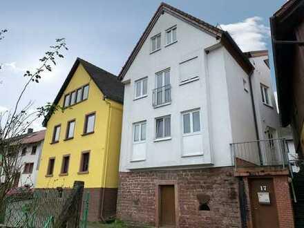 Schicke Maisonettewohnung in ruhiger Wohnlage!