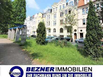 ERSTBEZUG: Kernsanierte Altbau 3 Zimmerwhng / Balkon (wird angebaut) / hohe Decken / Erzbergerplatz