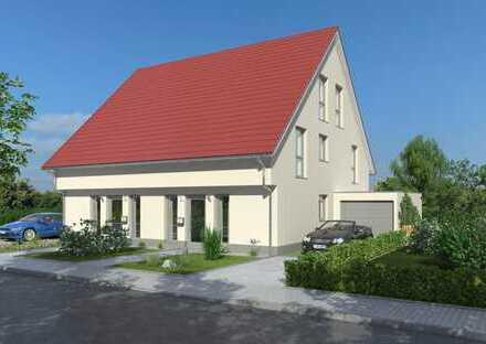 Doppelhaushälfte COMFORT in Meckenheim