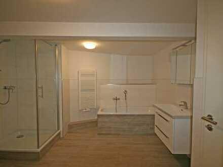 Gemütliche Zweizimmerwohnung mitten in der City sucht einen neuen Mieter