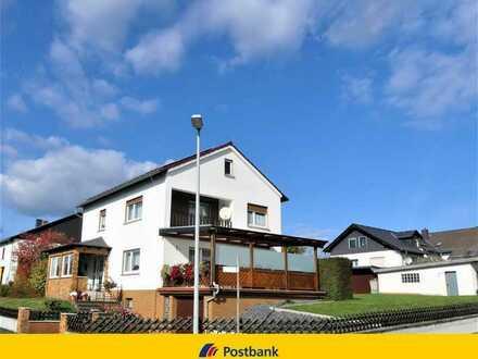 Ein-/Zweifamilienhaus in Kördorf