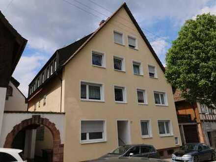 Die besondere Maisonettewohnung im  Zentrum von Freudenstadt