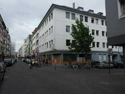-- EIGELSTEIN/Nähe Hauptbahnhof & Dom -- Ladenlokal zu vermieten --