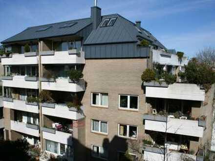 Vermietete 2 ZKBB-Eigentumswohnung in der Oldenburger Innenstadt, Fahrstuhl!
