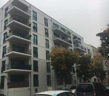 Attraktive *4 Zimmer Neubau-Wohnung in Berlin Lichtenberg*