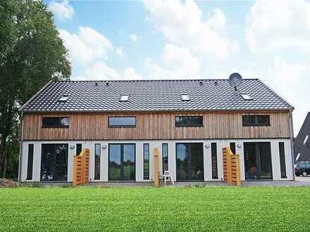 Neubau: Ferienhaus am Meer (Haus 1) - MAKLERTEAM NORD