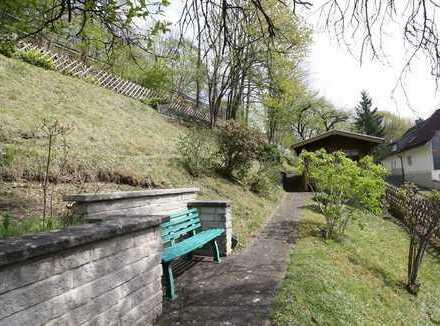 RESERVIERT | Gut gelegenes Grundstück in Siegen