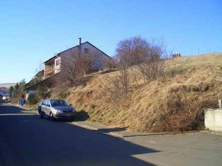 BAUPLATZ / Großes voll erschlossenes Baugrundstück in 67677 Niederkirchen