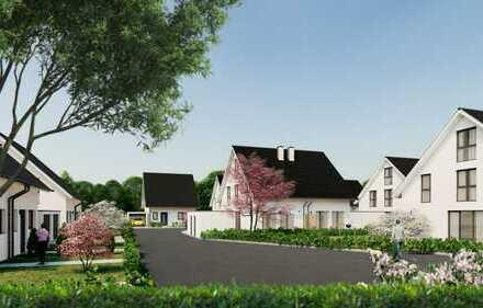 Doppelhaushälfte in Burglengenfeld