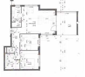 Moderne, neuwertige 3,5-Zimmer-Wohnung mit Balkon und Einbauküche in Kornwestheim
