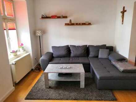Attraktive 2-Zimmer-Wohnung mit Balkon in Halver