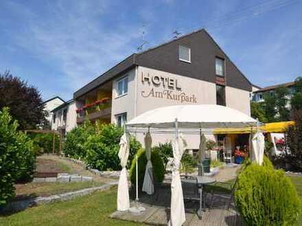 Appartementhaus / Hotel zu verkaufen!