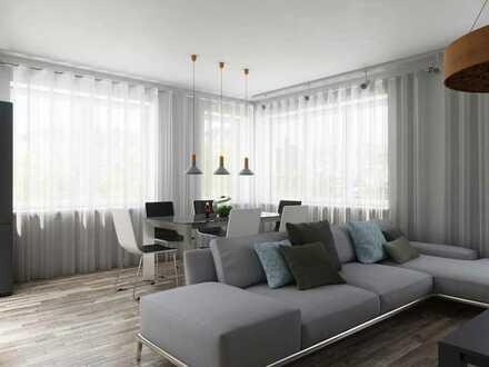 4-Zimmer 110m² Modernes Wohnen in Krefelds Innenstadt