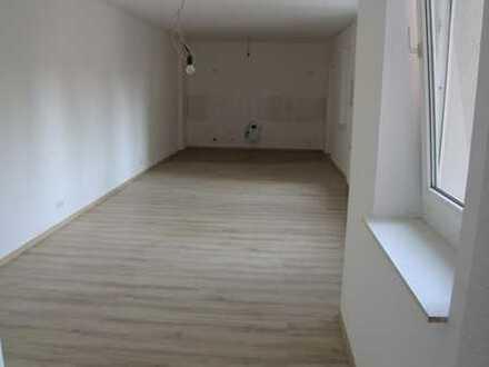 Schicke renovierte Innenstadtwohnung mit 3 Zimmern im 1. OG