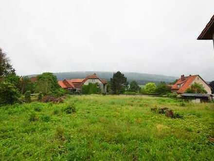 Gronau-Heinum: Großzügiges, schönes Baugrundstück...!
