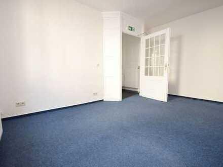 Schöne, großzügige Büro-/Praxisfläche in zentraler Lage von Bad Harzburg...