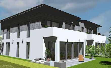 Attraktive Maisonette-Wohnung in Top-Lage von Baunatal-Großenritte - provisionsfrei