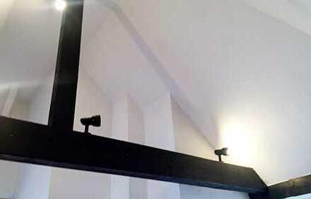 Schöne 3 Zimmer-Dachgeschosswohnung in Bendorf zu vermieten (ohne Balkon)