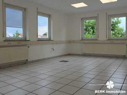 BERK Immobilien - Zwei Büroräume in Bürogemeinschaft