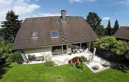 Ein/- Zweifamilienhaus / Wuppertal-Katernberg / Grenze Jagdhaus