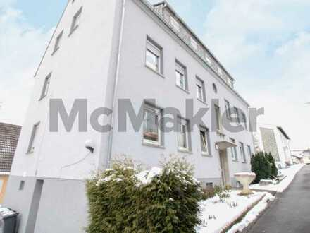 Gut vermietetes MFH mit 6 Wohneinheiten in zentraler Lage von Birkenfeld (Nahe)