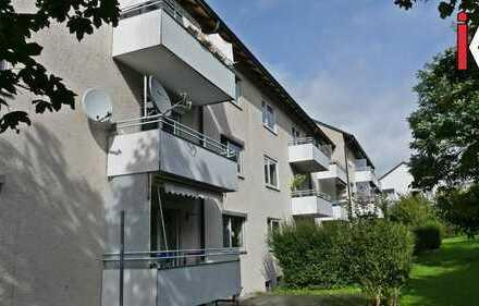 Die Sonnenseite am Goldberg! 3-Zimmer-Terrassenwohnung in Sindelfingen