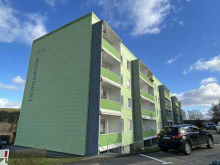 **** Wohlfühl-Wohnung, mit Südbalkon - frisch renoviert****