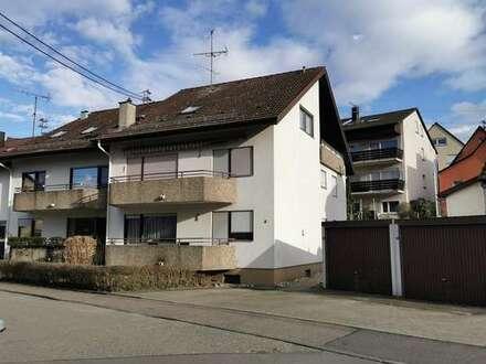 Heilbronn-Frankenbach: großzügige 3 Zimmer Wohnung