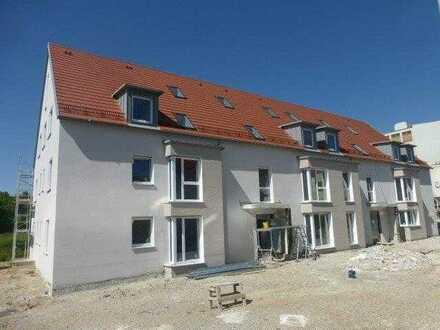 Neue moderne 2,5 Zimmer EG-Wohnung - zentrale Lage in Petershausen