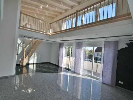 *Lichtdurchflutete 3,5 Zimmer Galerie-Wohnung*exklusive Ausstattung*Decken 2.70m - 5.50m*Südlage*