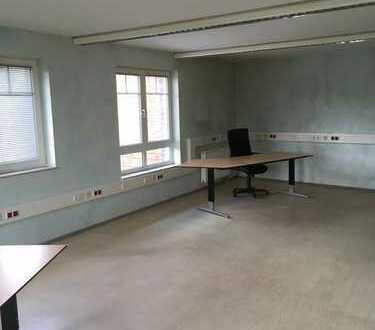 moderne Büro-/Praxisetage im 1. OG in einem repräsentativen Bürogebäude