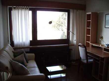 Komplett möblierte 2- Zimmer-EinliegerWohnung mit separatem Eingang nur für Einzelmieter
