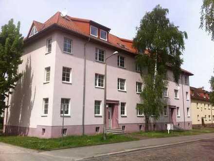 2-Wohnung im grünen Eberwalde, gute Verkehrsanbindung nach Berlin