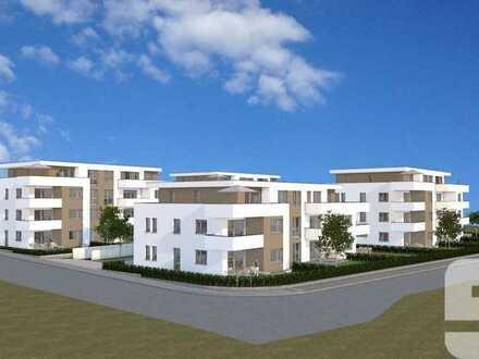 Moderne Neubauwohnungen mit Stil und Flair!