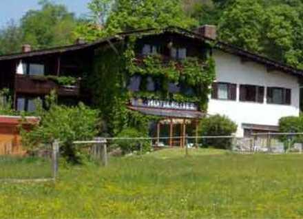 Hotel in Schliersee zu Verpachten Traumhafter See- und Bergblick