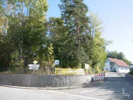 Baugrundstück mit Stadl zu verkaufen in Grafenau