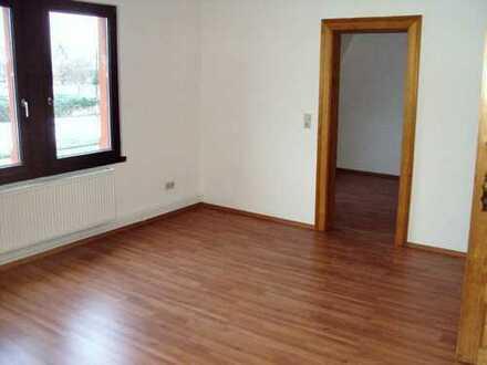 Neu renovierte 3 Zimmer Erdgeschosswohnung