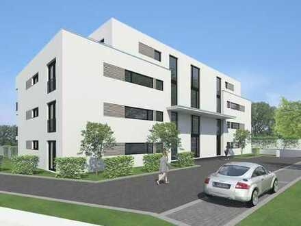 Stadtvilla, exklusive Etagenwohnung im  1.OG Wohnung 3,5 Raum mit Südbalkon !