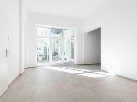 H&G – Arbeiten wie in New York – Office Loft