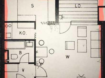515 €, 47 m², 2 Zimmer