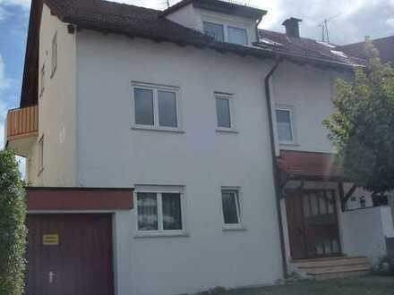 S-Feuerbach, helle 3 Zimmerwohnung mit EBK und Balkon zu vermieten