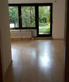 Gepflegte 2-Zimmer-Erdgeschosswohnung in Thalkirchen-Obersendling/ München von privat