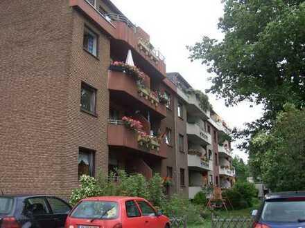 2 1/2 Zim. in ruhiger Wohnlage im Zentrum Walsum